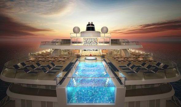 Cruise Norwegian