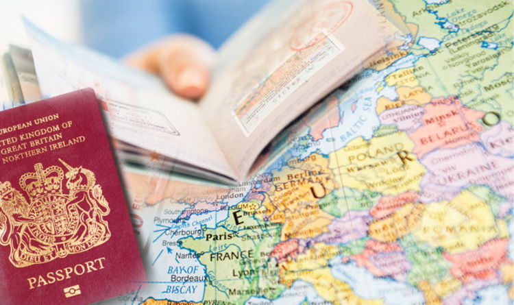 Passport News The Most Powerful Passport In The World Is From - World's 50 most powerful countries