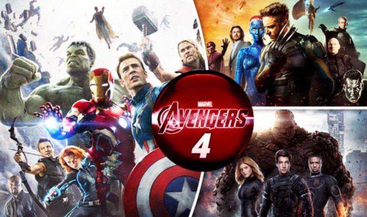 Avengers Endgame End Credits Rumour X Men In Avengers  Post Credit Scene