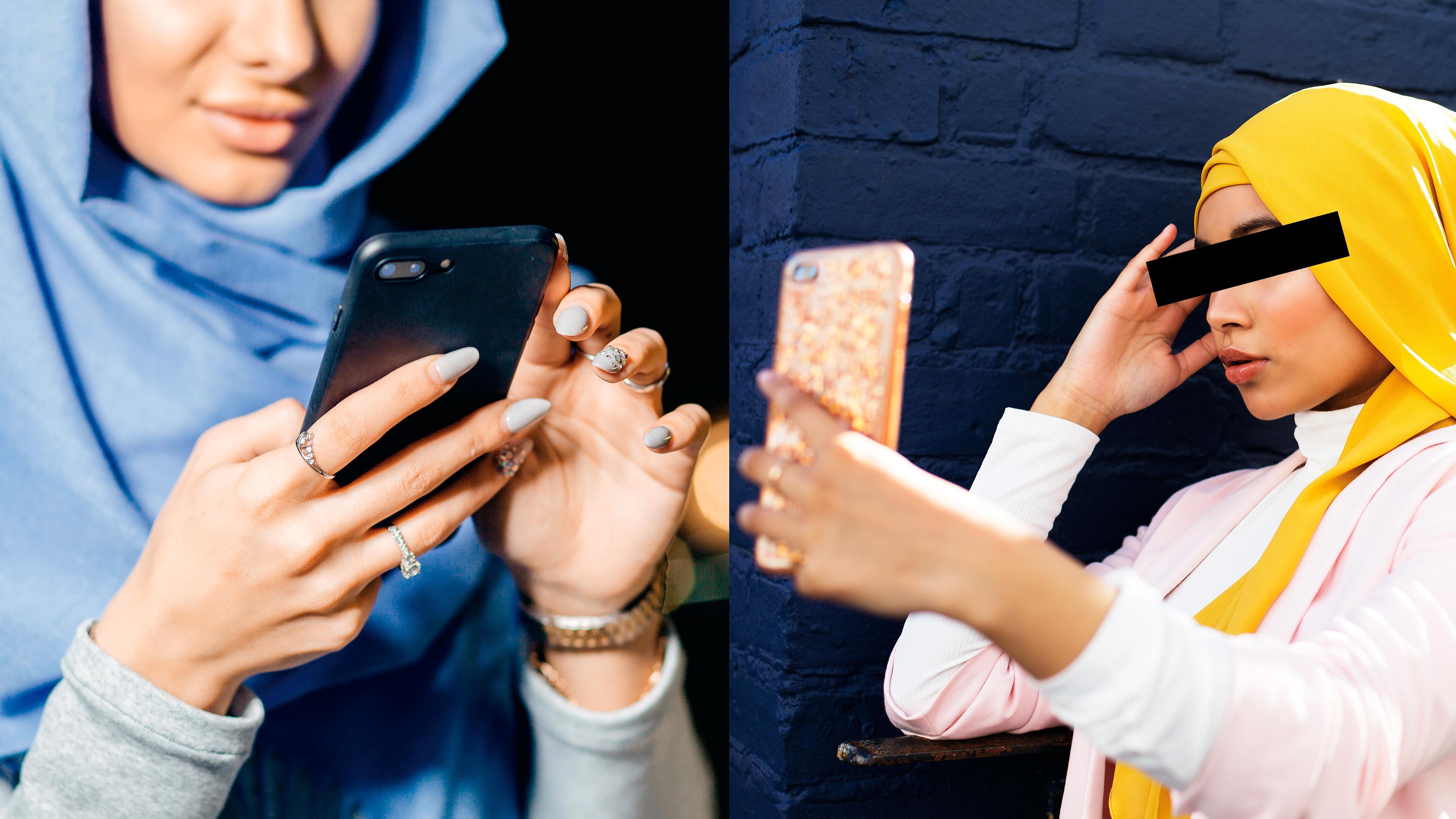 Inside the online world of Muslim millennials   The Times Magazine