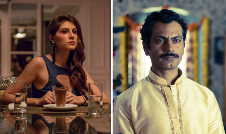 Sacred Games on Netflix: Is Sacred Games a real story? | TV