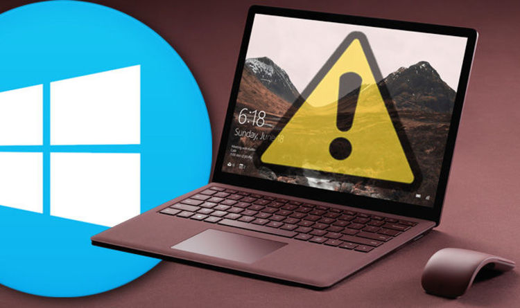 Microsoft ALERT - Why crucial Windows 10 and Windows 7 update WILL