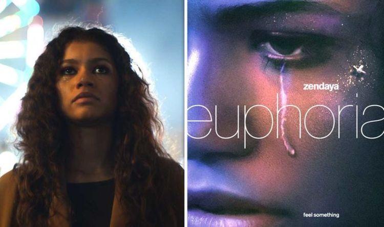 Euphoria on HBO location: Where is Euphoria filmed? Where's it set