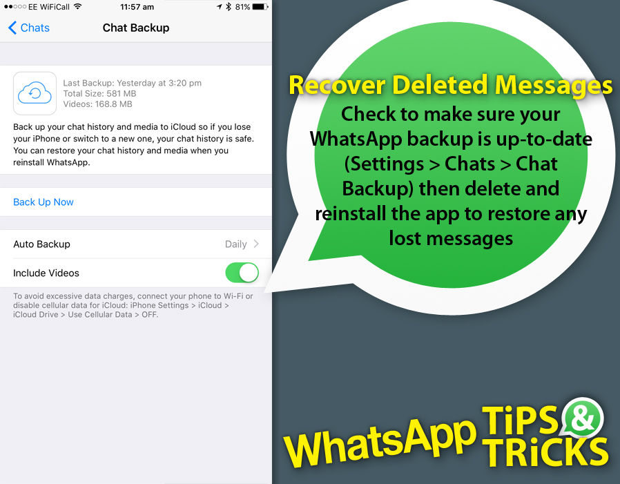 WhatsApp WARNING - Hackers can now steal bank account login