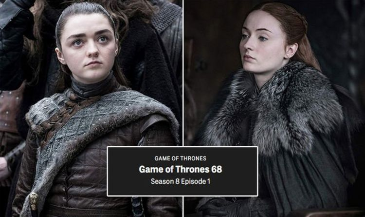Game of thrones season 8 episode 1 watch online hbo