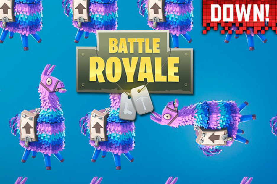 fortnite battle royale ps4 servers update party not responding and failing to join party - why is fortnite not responding
