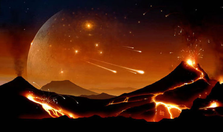 END OF THE WORLD September 23: Bible prophecy that 'proves' solar