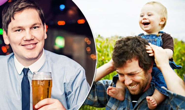 Fertility news: Three pints of beer a week does THIS to your