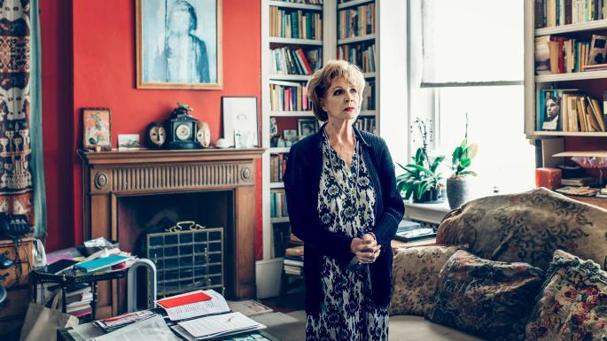 Interview: novelist Edna O'Brien on her heartbreaking search