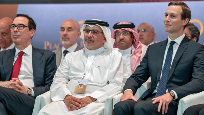 Image result for finance ministers at peace to prosperity