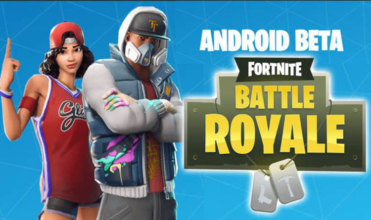 Fortnite Android Beta How To Download Fortnite Android Beta How To