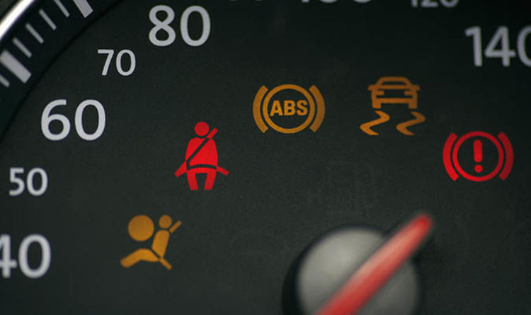 Dashboard Warning Lights Are You Aware Of What These Essential Signs Mean
