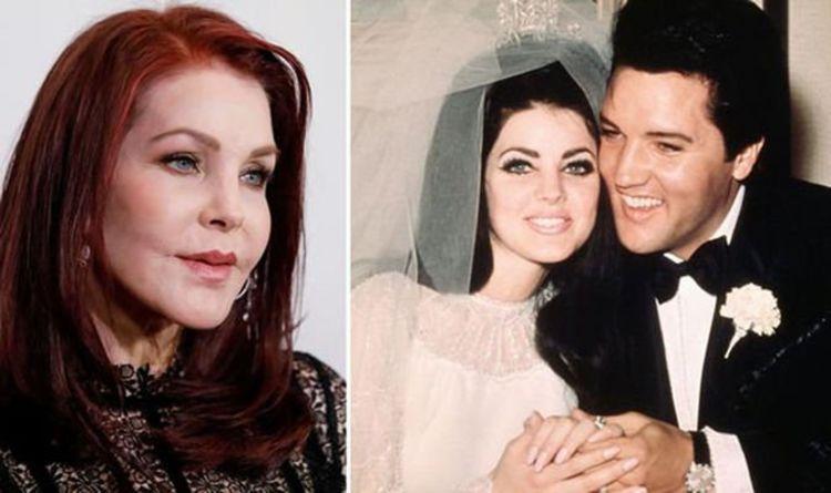 Elvis Private Life Widow Priscilla Presley Reveals Real Reason