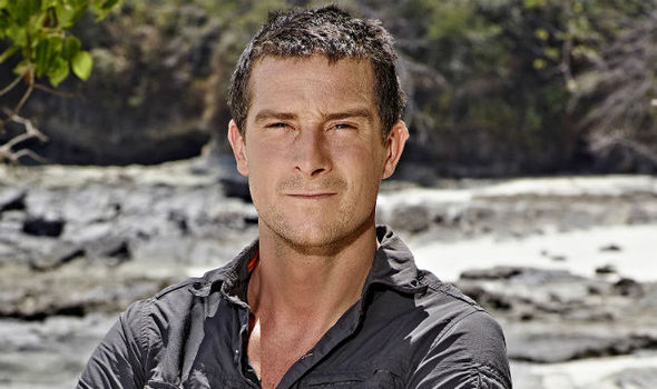 the island with bear grylls is getting a celebrity edition for 2016