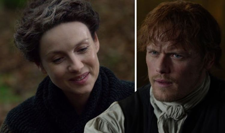 Outlander season 5 spoilers: Jamie and Claire Fraser set to return