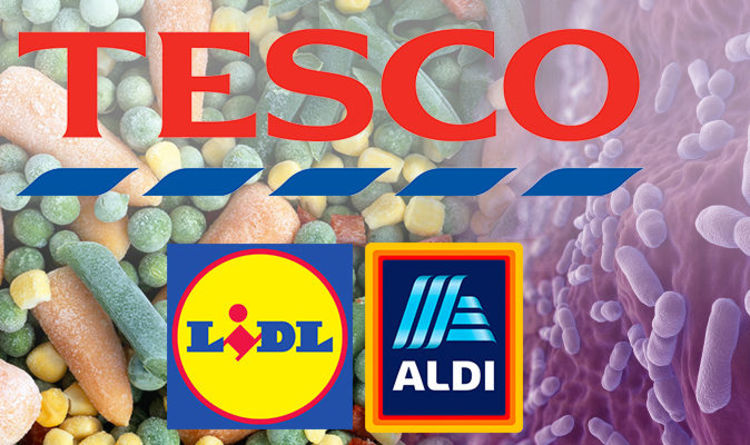 Listeria Outbreak Full List Revealed As Tesco Lidl And Audi Recall