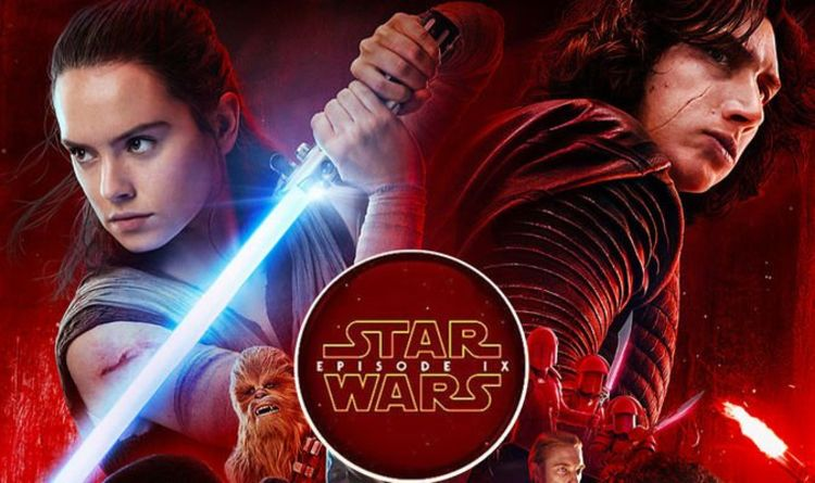 Star Wars Episode 9: When is Star Wars Celebration Episode 9 Panel