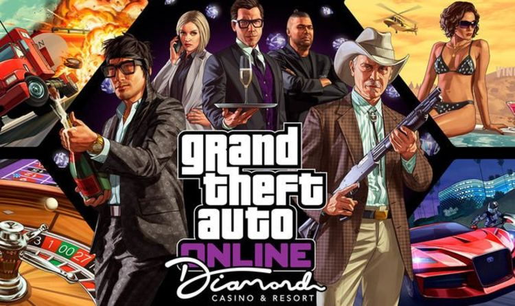 GTA 5 Online Casino update 1 47 patch notes: New Grand Theft