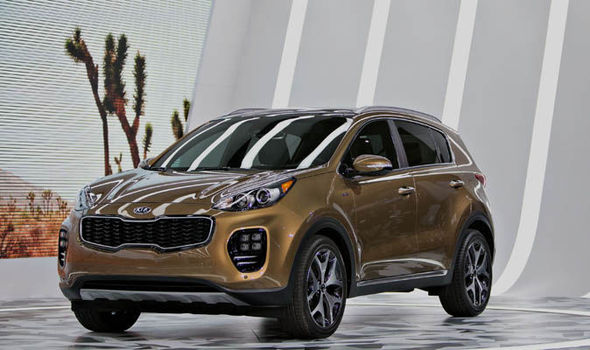 The New Kia Sportage Has A Big Reputation To Live Up To And Here S