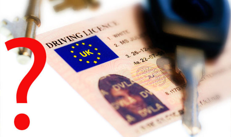 Brexit Driving Update Will Your Uk Licence Be Valid After Britain