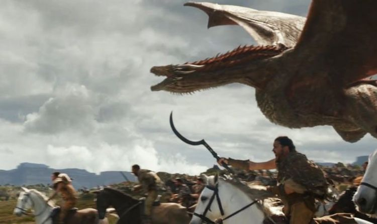Game of Thrones end The Dothraki are sailing to certain