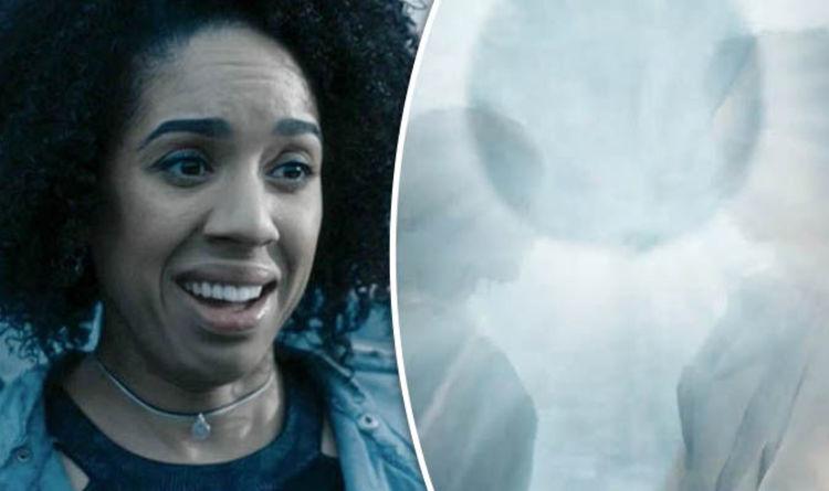 Doctor Who season 10 finale: Fans in tears as Bill Potts gets a KISS ...
