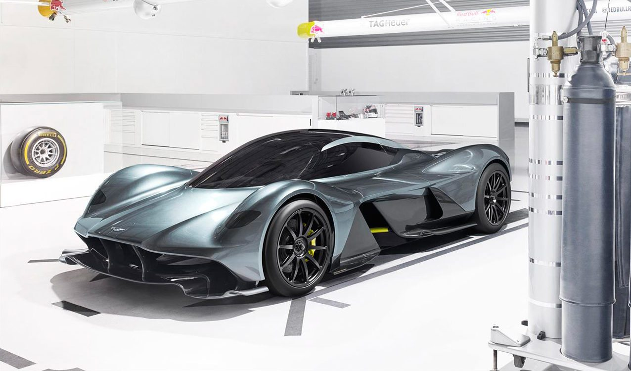 Aston Martin Valkyrie Price Specs Photos And Review