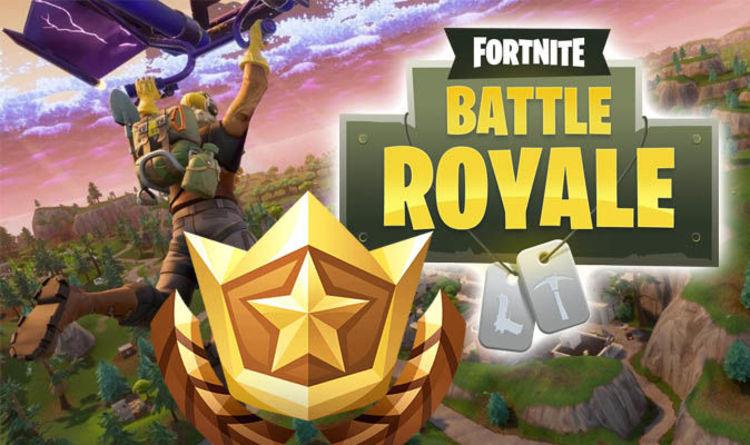 fortnite week 7 challenges confirmed battle pass challenges for ps4 xbox one mobile - fortnite battle pass season 8 aufgaben
