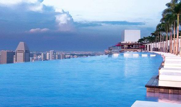 4f6ba61796bf7 The best hotel rooftop swimming pools in the world (and two of them ...