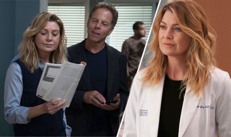 Greys Anatomy Season 15 Episode 9 Release Date Tv Radio