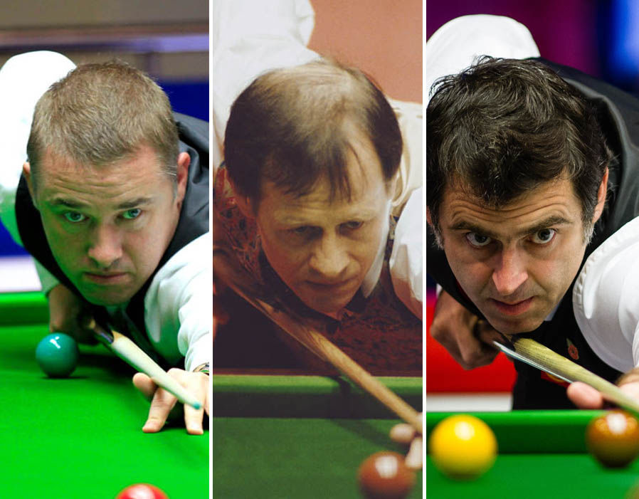 98bf8811c13e4b Click through the gallery to reveal our top 10 snooker players of all time