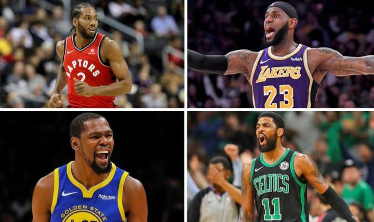 f74a80deecdef Lakers free agency: LeBron James may NOT want Kyrie Irving, Kevin Durant or  Kawhi Leonard