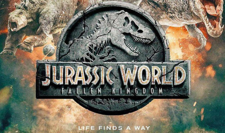 jurassic world 2 age rating what is the age rating for fallen