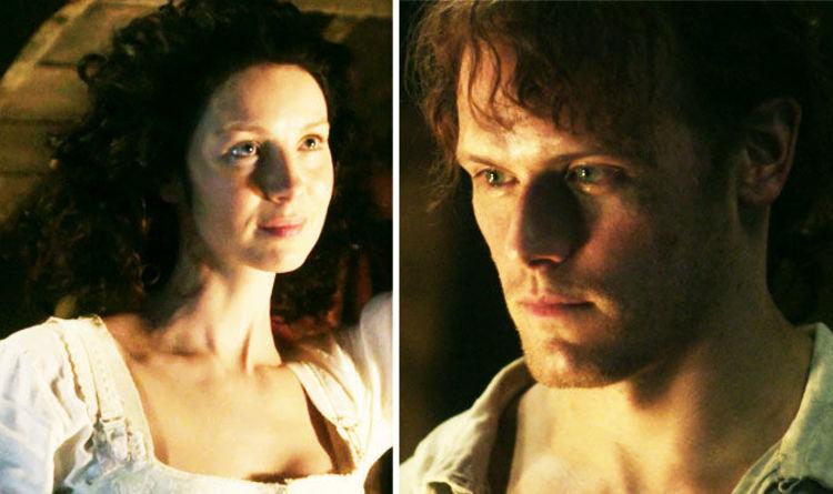 Outlander season 4 news: Sam Heughan drops sex scenes bombshell - You WON'T  believe this