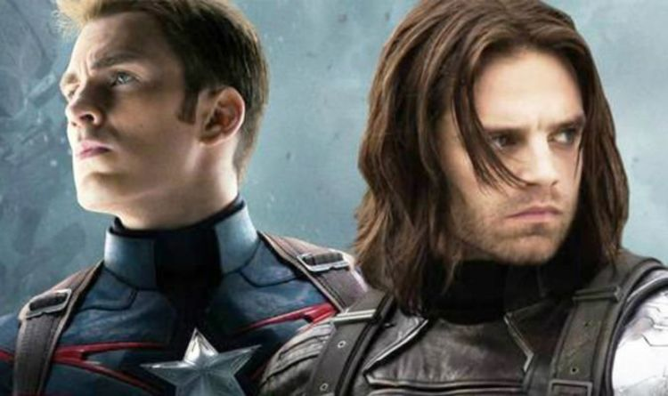 Avengers 4 Endgame heartbreak: Only Bucky KNEW what Captain America