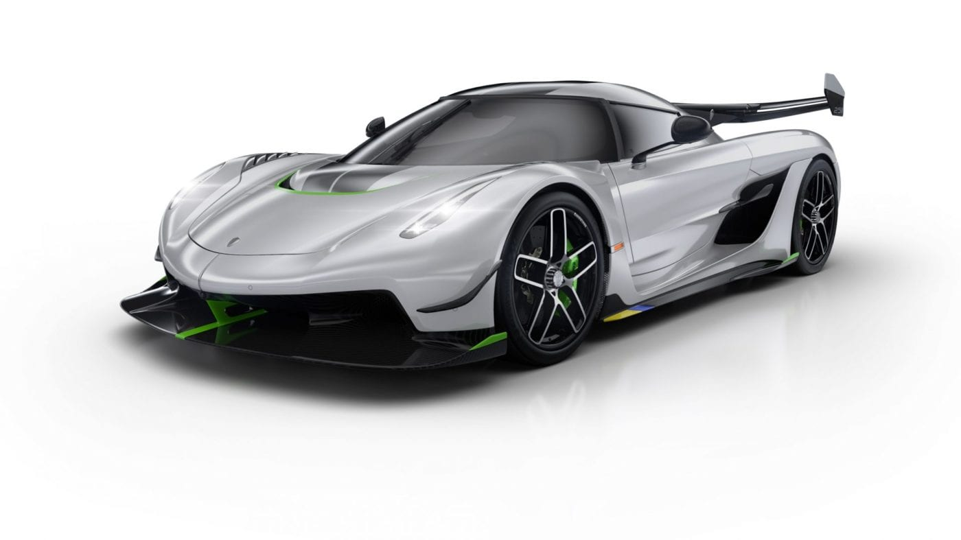 Top 50 Best Exotic Cars Supercars Of All Time