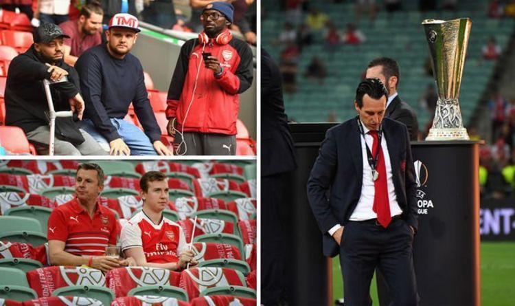 Arsenal fans FUME over Liverpool and Spurs Premier League fixtures