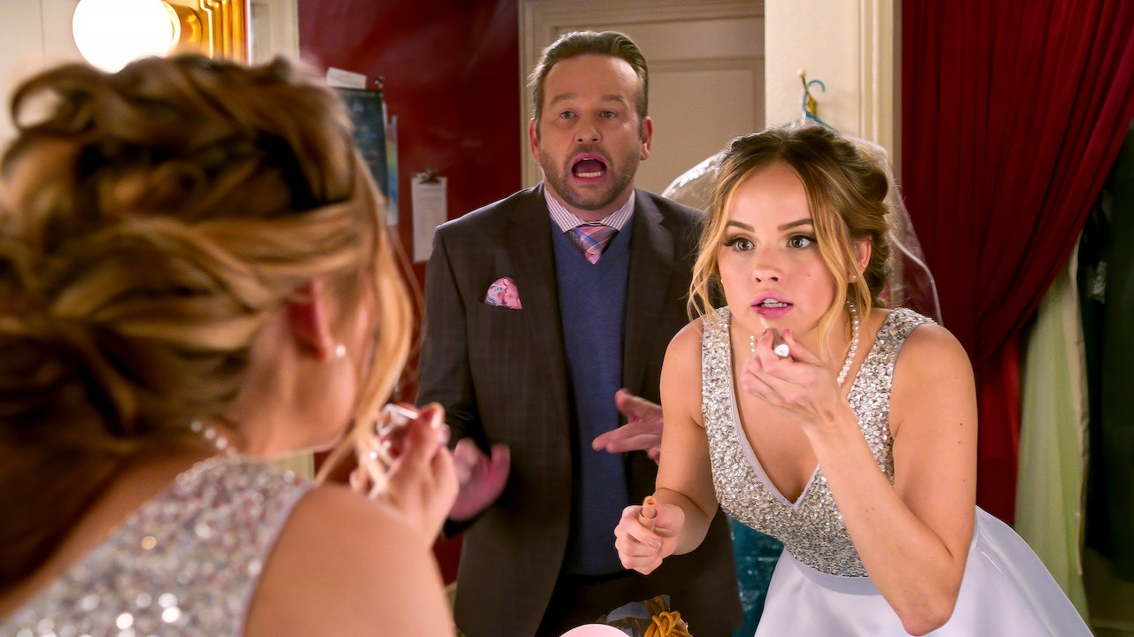 Insatiable' Canceled at Netflix After Only 2 Seasons