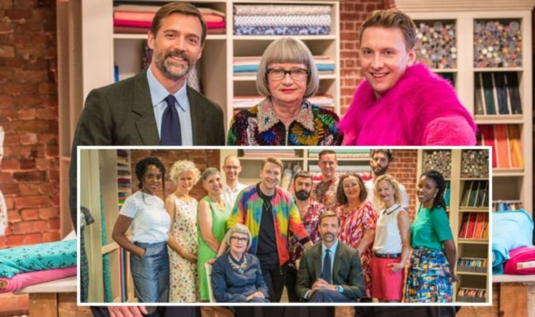 the great british sewing bee series 1 episode 1 watch online