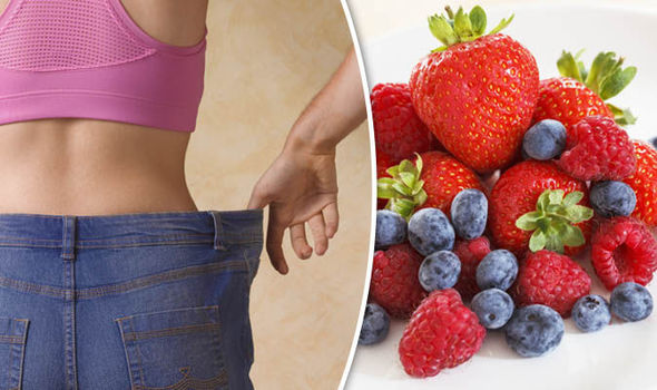 Cheap and easy foods to help you lose weight express stock image of person losing weight ccuart Images