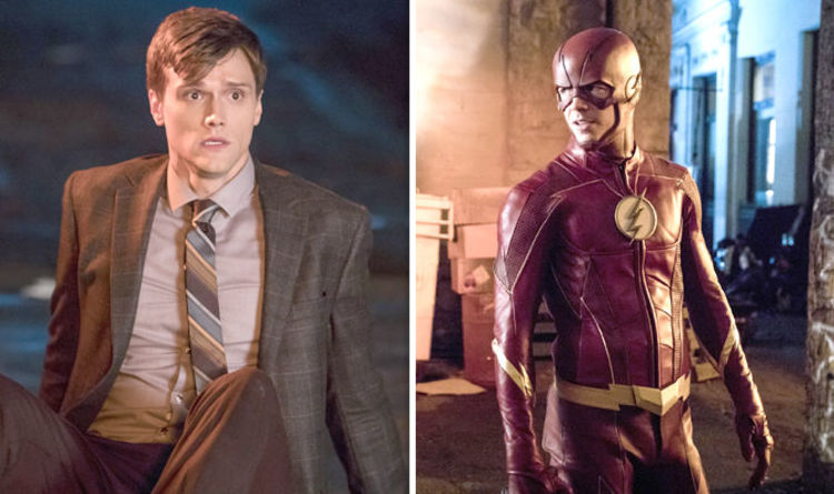 The Flash Season 5 Will Elongated Man Have A Bigger Role Amid