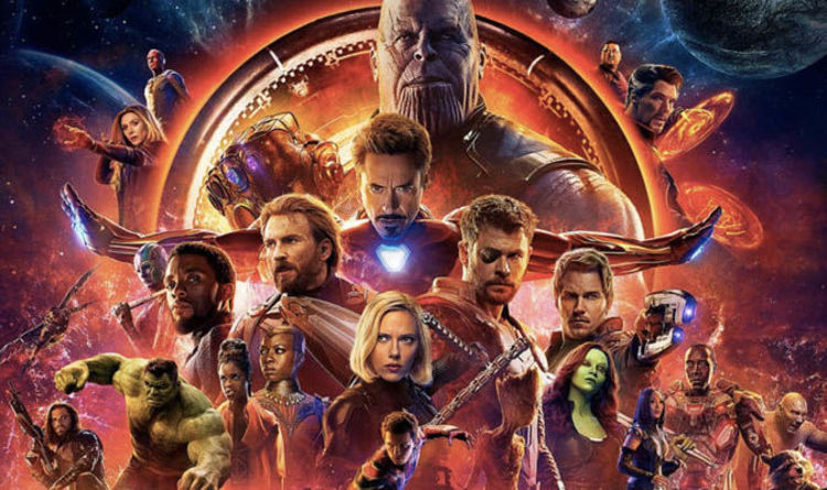 Avengers Infinity War Extended Cut Will There Be A Special Edition