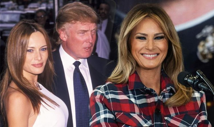 Melania Trump: How old is Donald Trump's wife? Is she close in age to Ivanka?