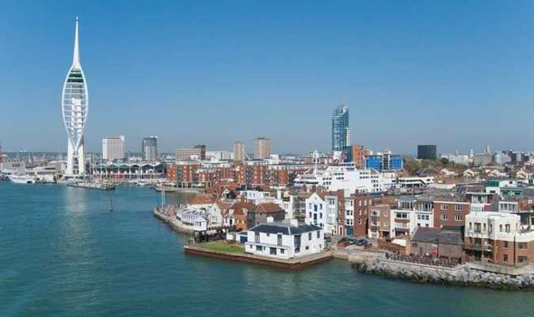 things to do in portsmouth uk