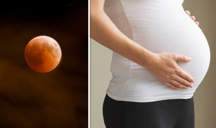 Eclipse 2018 Is A Lunar Eclipse Harmful To Pregnant Women