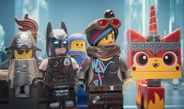 Lego Movie 2 streaming: Can you watch The Lego Movie 2 online - Is