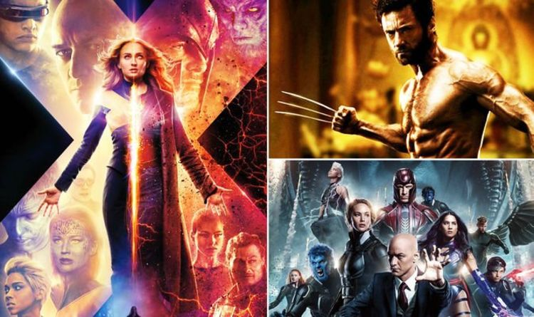 X-Men Dark Phoenix: Which X-Men movies do you NEED to watch before
