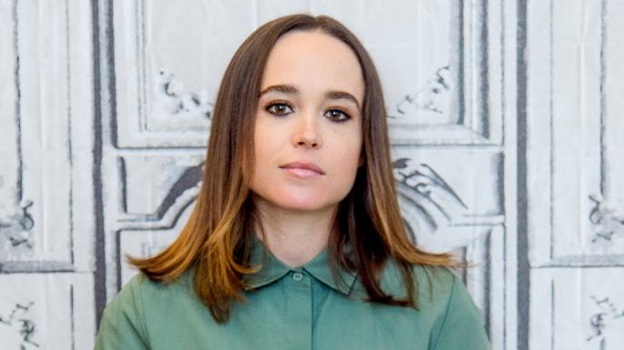 A Life in the Day: the Juno and X-Men actress Ellen Page