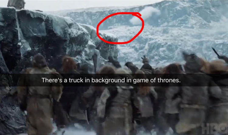Image result for got truck in background