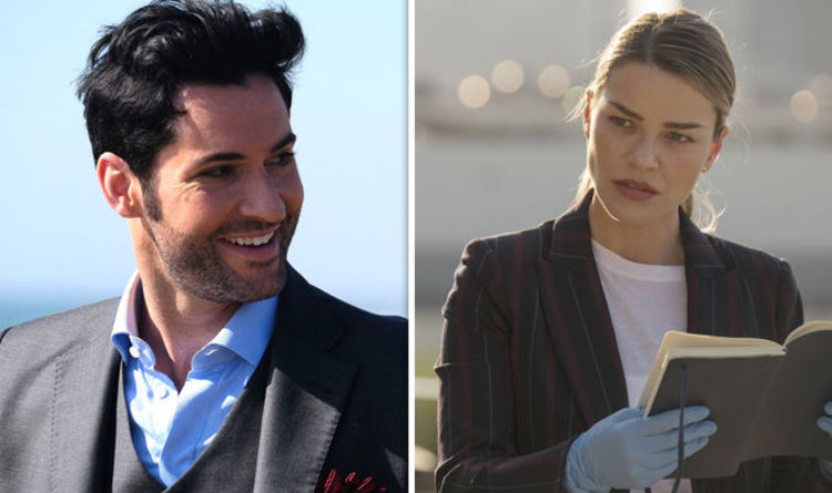 Lucifer Season 4 Streaming How To Watch Online And Stream Tv Radio Showbiz Express Co Uk
